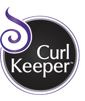 Curl Keeper by Curly Hair Solutions