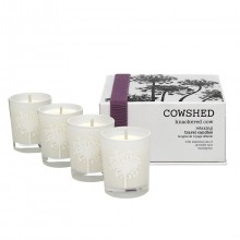 Cowshed Knackered Cow Relaxing Velas de Viaje