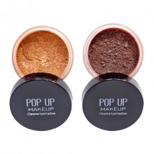 POP UP Makeup Chrome Eyeshadow